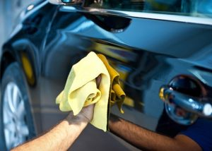 Unlimited Auto Wash Hand Dry